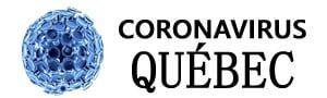 Coronavirus Québec