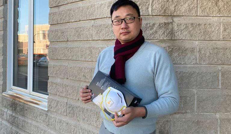 Fan Zhou