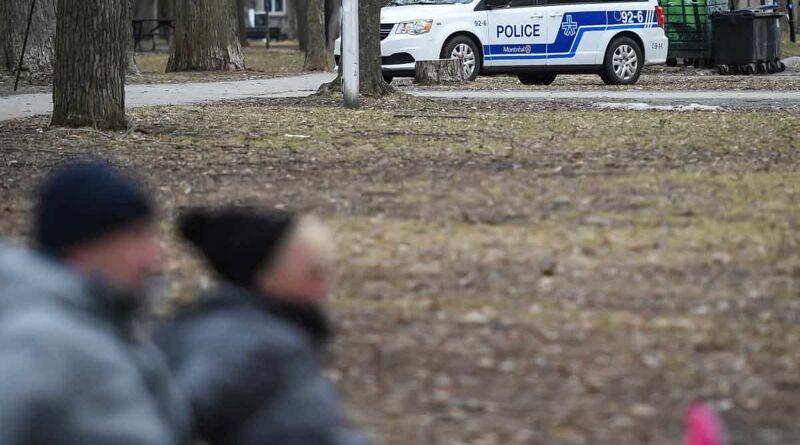 police-amende