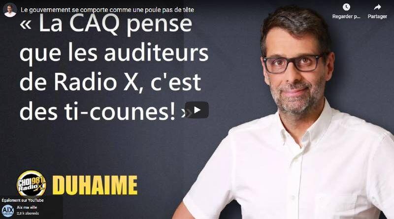 Eric-Duhaime