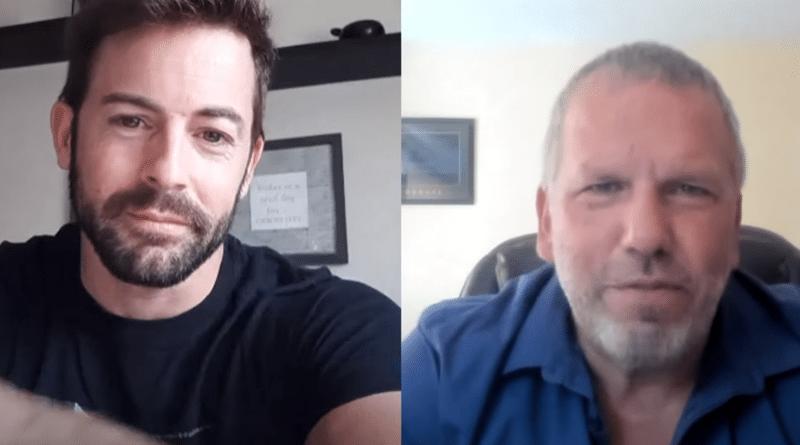 Entrevue avec Eric Daoust