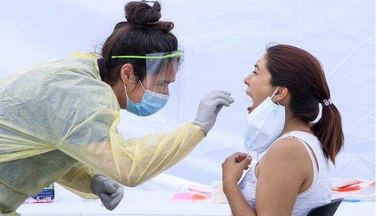 test-coronavirus