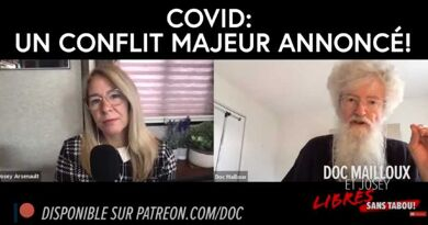 Conflit majeur