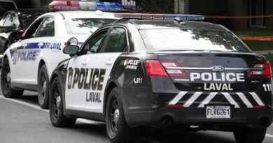 Police-Laval