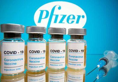 vaccin pfizer
