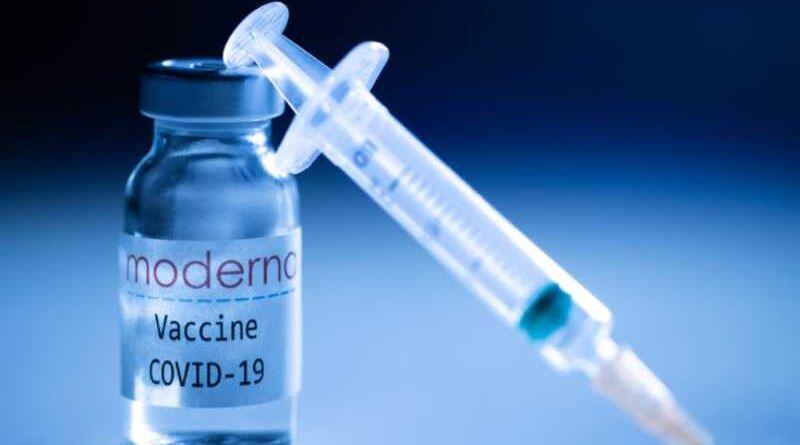 vaccin-moderna