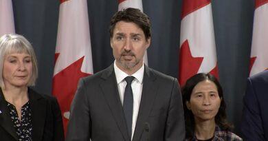 La feuille de route du Gouvernement Trudeau révélée par un de ses membres
