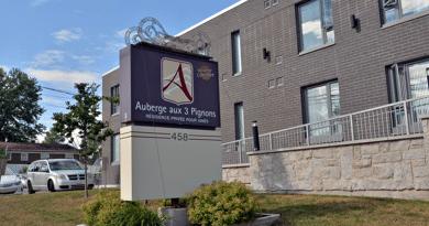 L'éclosion de COVID-19 s'aggrave à l'Auberge aux 3 Pignons de Beauport