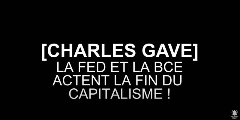 Fin capitalisme