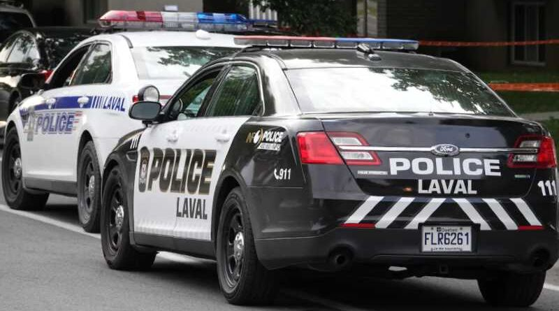 Police-Laval