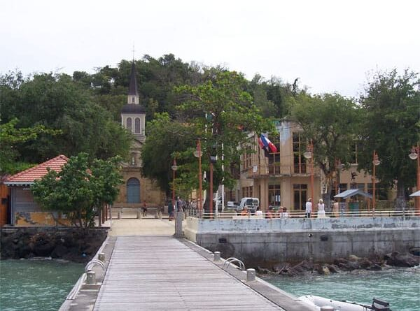 Sainte-Anne Martinique