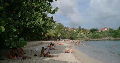 Sainte-Luce Martinique