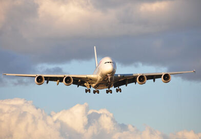 Liaisons Aériennes long courrier et inter-Caraïbe