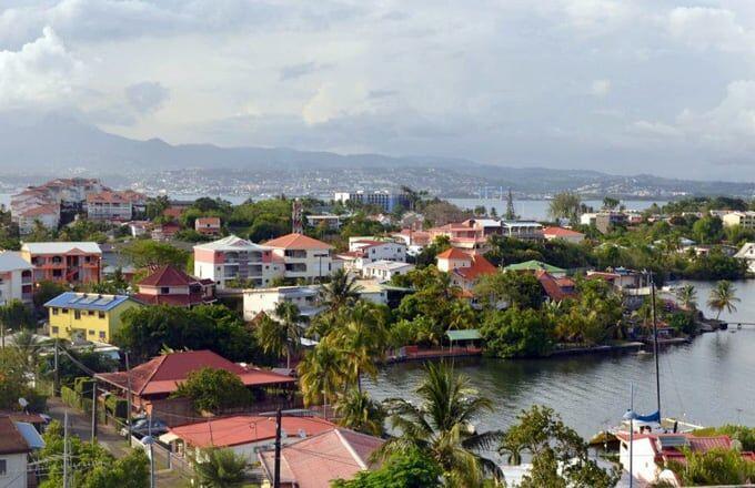 trois-ilets Martinique
