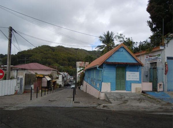 Schoelcher Martinique
