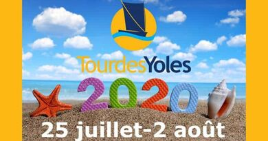 tour des yoles 2020