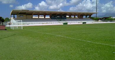 Lamentin Martinique