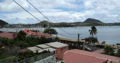 Marin Martinique
