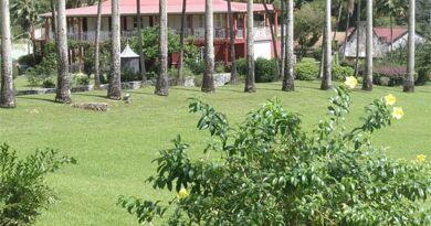 gros-morne Martinique