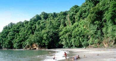 precheur Martinique