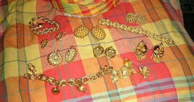 creole jewelry