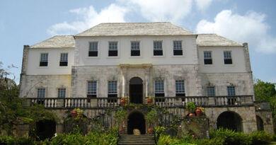 habitation coloniale