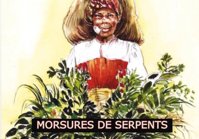 MORSURES DE SERPENT