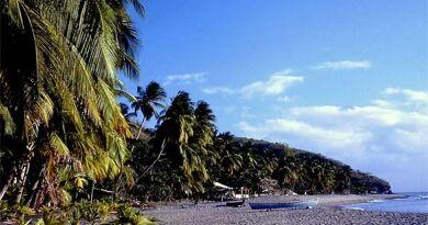 Carbet Martinique