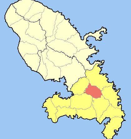Saint-Esprit Martinique