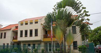 Trinite Martinique
