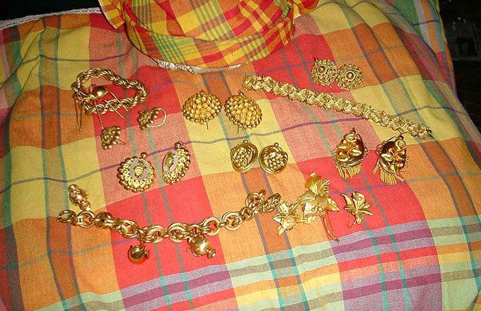 bijoux creoles