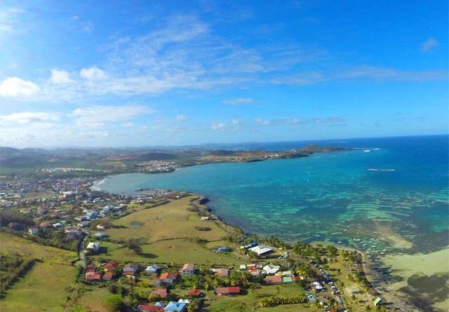 Vauclin Martinique
